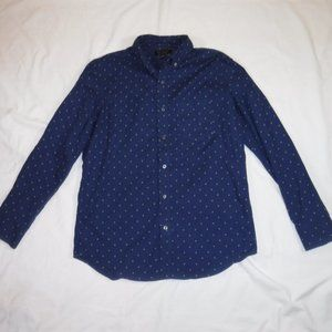 Banana Republic Button Down Oxford Shirt